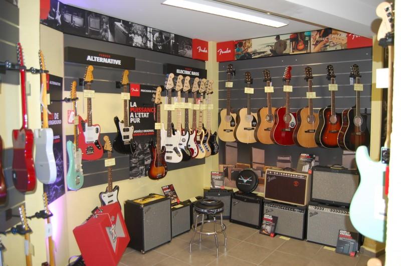 Centre Musique Bourges